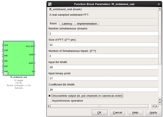 Tutorial 3: Wideband Spectrometer — CASPER Tutorials 0 1 documentation